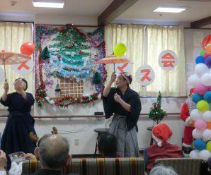 クリスマス会~LIAN南が丘~