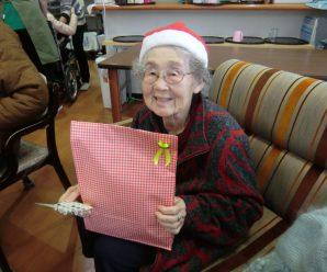 クリスマス会🎄~Lian南ヶ丘~