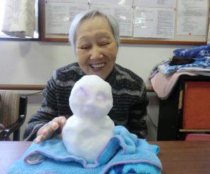 雪だるま⛄~Lian南ヶ丘~