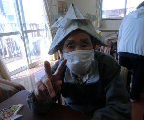 端午の節句🎏準備~Lian南ヶ丘~