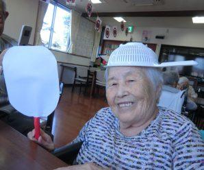 新しい帽子?🌟~Lian南ヶ丘~