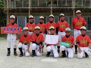 27選抜準優勝(中五島)