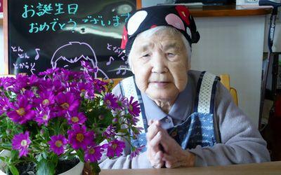 91歳の誕生日~1番館