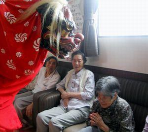 なごみの祇園祭