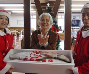 上五島町漁協様からお魚のプレゼント~
