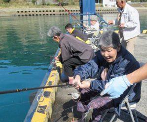 さんくす~魚釣り日和~