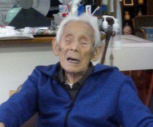 97歳お誕生日おめでとうございます~1番館