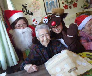 クリスマス会♪2番館