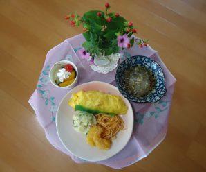 お弁当の日🍴2番館
