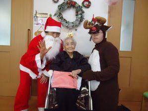 クリスマス会🎄2番館