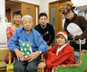 クリスマス会🎄デイサービス