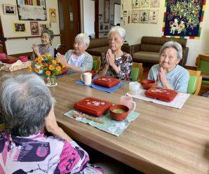 お弁当の日🍱1番館